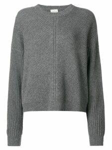 Le Kasha Puglia jumper - Grey