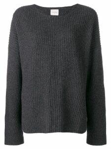 Le Kasha Seoul jumper - Grey