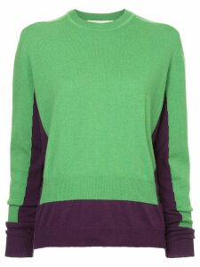 Marni loose fitted sweater - Green