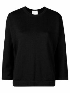 Stephan Schneider Vidal knit sweater - Black
