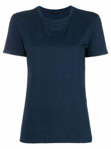 Frenken Basic short sleeved T-shirt - Blue