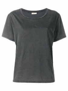 Masscob Lille distressed T-shirt - Grey