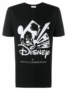Faith Connexion Faith Connexion X Disney T-shirt - Black
