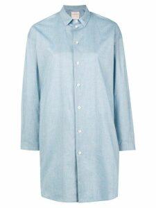 Stephan Schneider tunic shirt - Blue