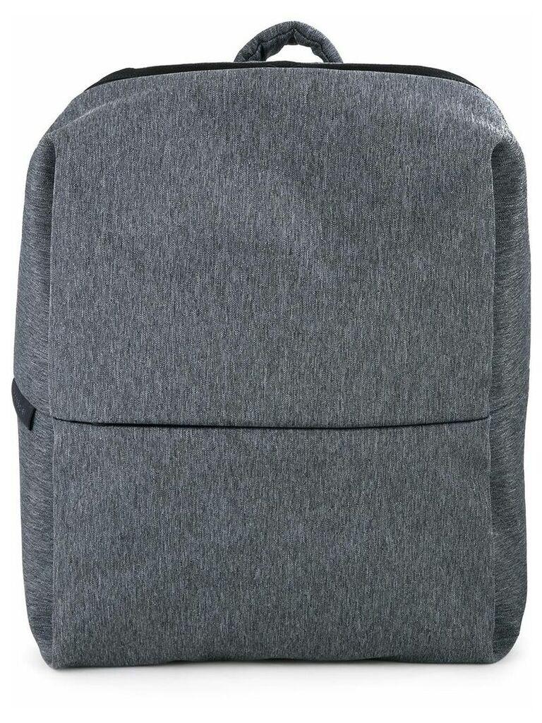 Côte & Ciel Rhine Eco Yarn backpack - Grey