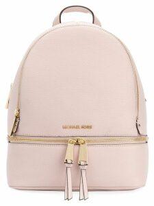 Michael Michael Kors Rhea backpack - Pink
