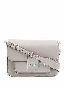 Michael Michael Kors Sloan Editor shoulder bag - Grey