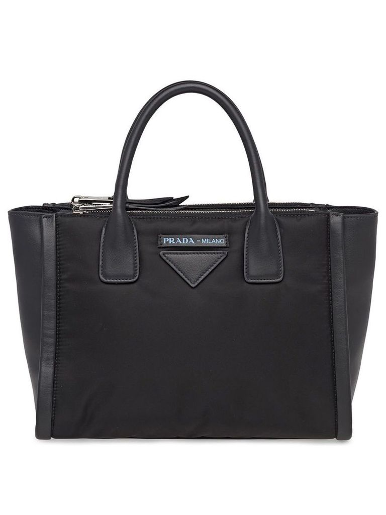 Prada Concept tote bag - Black