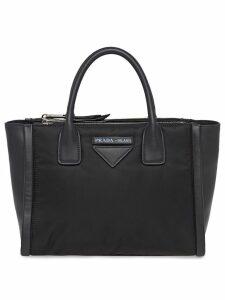 Prada Concept tote bag - Black