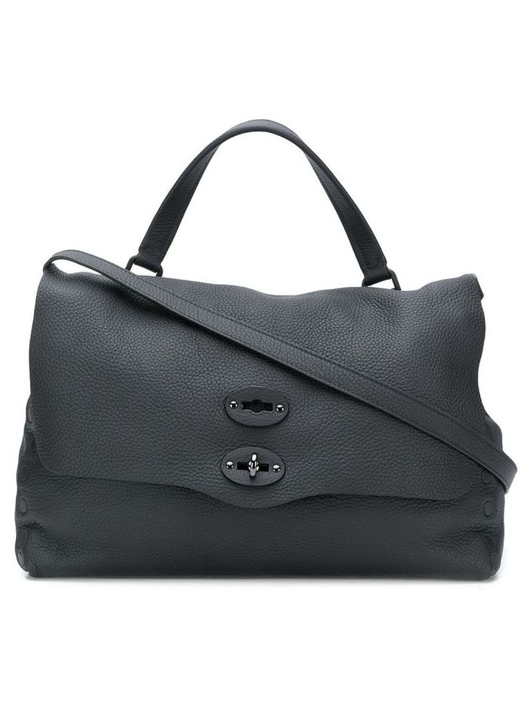 Zanellato tote bag - Black
