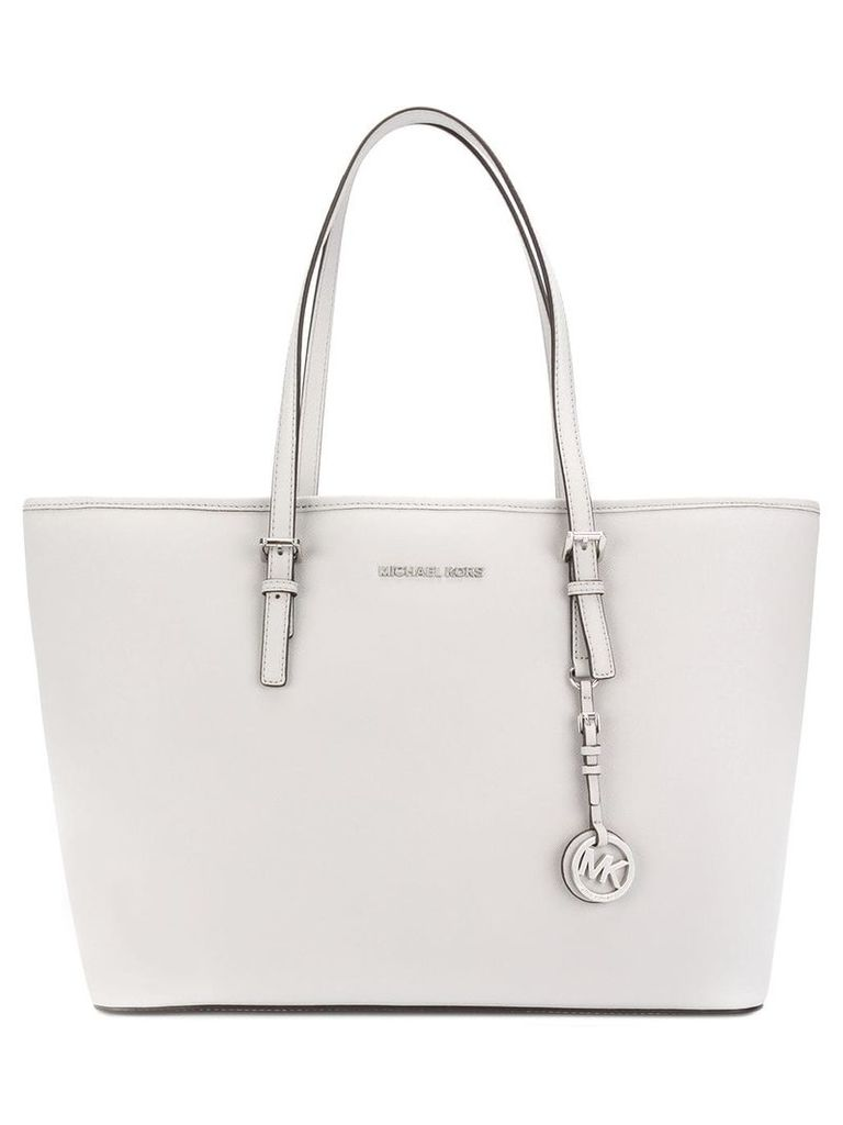 Michael Michael Kors Jet Set tote bag - Grey