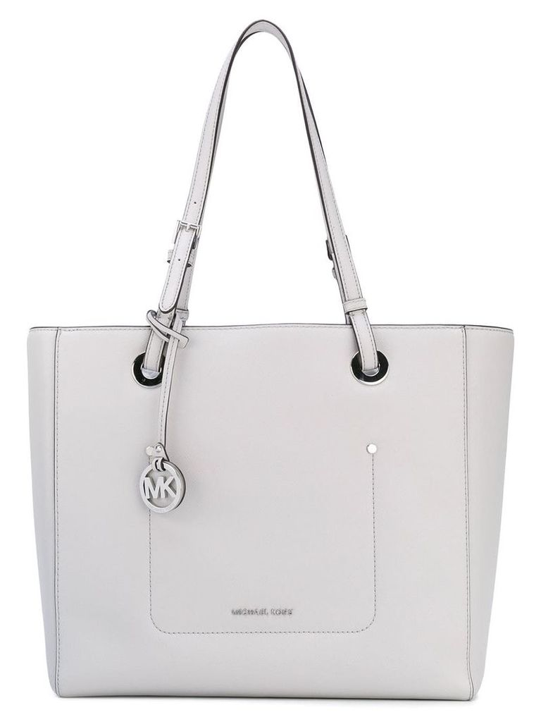 Michael Michael Kors large Walsh tote bag - Grey