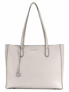 Michael Michael Kors top handles tote bag - Grey