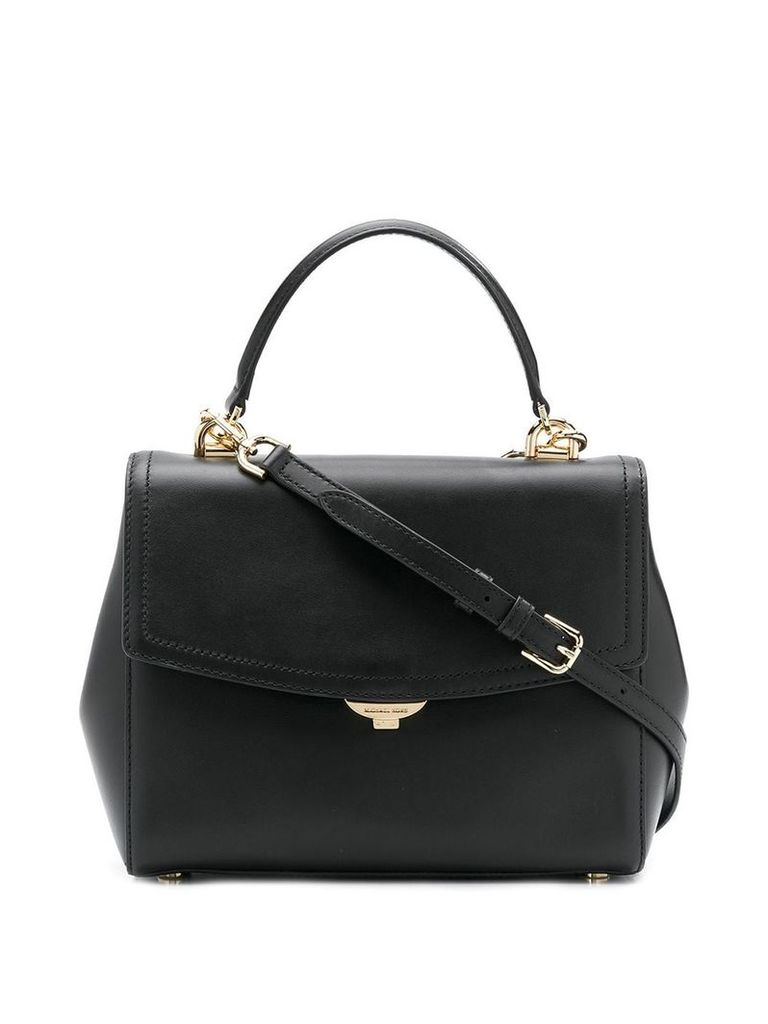 Michael Michael Kors Ava mini tote bag - Black