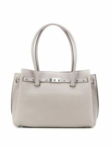 Michael Michael Kors Addison tote bag - Grey