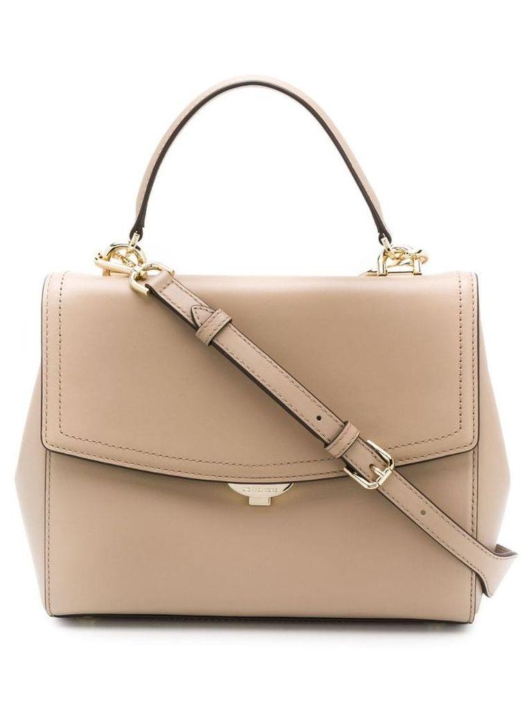Michael Michael Kors Ava tote bag - Neutrals