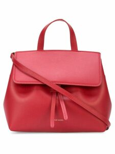 Mansur Gavriel Mini Lady bag - Red