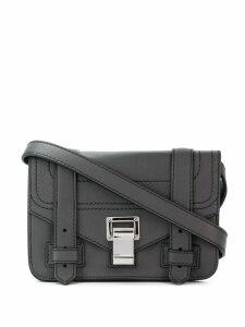 Proenza Schouler PS1+ mini cross body bag - Black