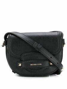 Michael Michael Kors Cary mini crossbody bag - Black