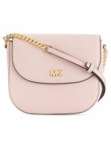 Michael Michael Kors cross body bag - Pink