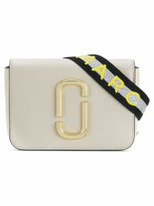 Marc Jacobs square crossbody bag - Grey