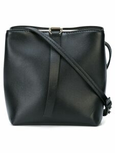 Proenza Schouler Crossbody Frame Bag - Black