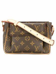 Louis Vuitton Pre-Owned Louis Vuitton Viva Cite PM - Brown