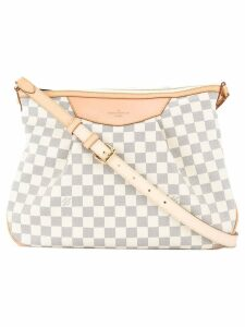 Louis Vuitton Pre-Owned Siracusa MM shoulder bag - White
