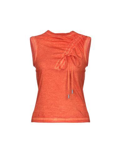 DSQUARED2 TOPWEAR T-shirts Women on YOOX.COM