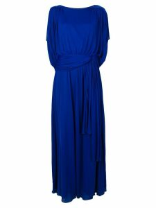 A.N.G.E.L.O. Vintage Cult 1970's Hoffmann dress - Blue