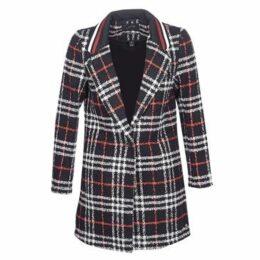 Maison Scotch  PROAS  women's Coat in Black