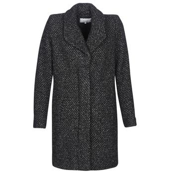 Vila  VICAT  women's Coat in Black