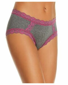 Hanky Panky Heather Jersey Cross-Dye Girlkini - 100% Exclusive