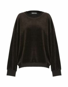 VINCE. TOPWEAR Sweatshirts Women on YOOX.COM