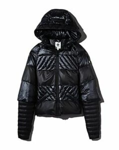 Snowman Supercool Down Coat