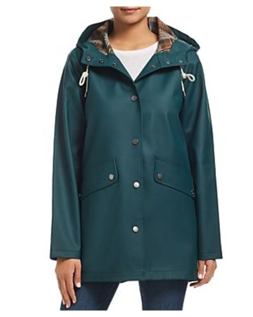 Pendleton Winslow Slicker Raincoat