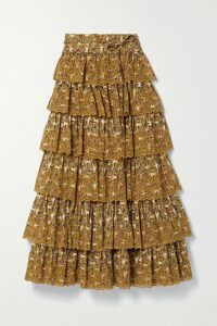 TOM FORD - Silk Satin-trimmed Wool-faille Blazer - Pink