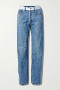 Giuliva Heritage Collection - Linda Belted Houndstooth Wool Coat - Black