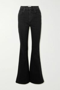 Altuzarra - Pinstriped Wool And Cashmere-blend Coat - Sand