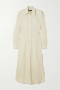 Acne Studios - Raya Knitted Cardigan - Dark brown