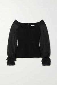 Sies Marjan - Courtney Lurex Sweater - Violet