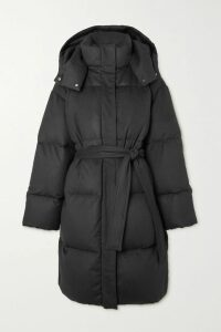 Anna Mason - Liv Cotton-corduroy Midi Skirt - Yellow