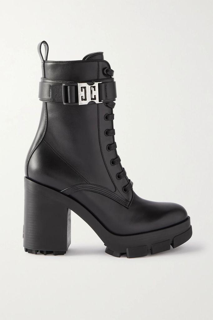 Giuliva Heritage Collection - Christie Wool Coat - Beige