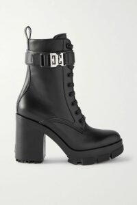 Giuliva Heritage Collection - Christie Wool Coat - Beige