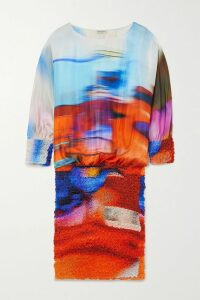 Giuliva Heritage Collection - Christie Checked Wool Coat - Beige