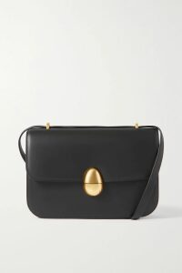 Ulla Johnson - Torri Asymmetric Printed Silk-chiffon Skirt - Plum