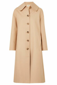 Khaite - Doris Cotton-gabardine Trench Coat - Beige
