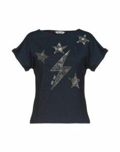 NAF NAF TOPWEAR T-shirts Women on YOOX.COM