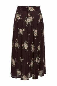 Velvet Nalani Printed Skirt
