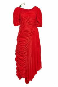 Preen by Thornton Bregazzi Kesia Draped Dress